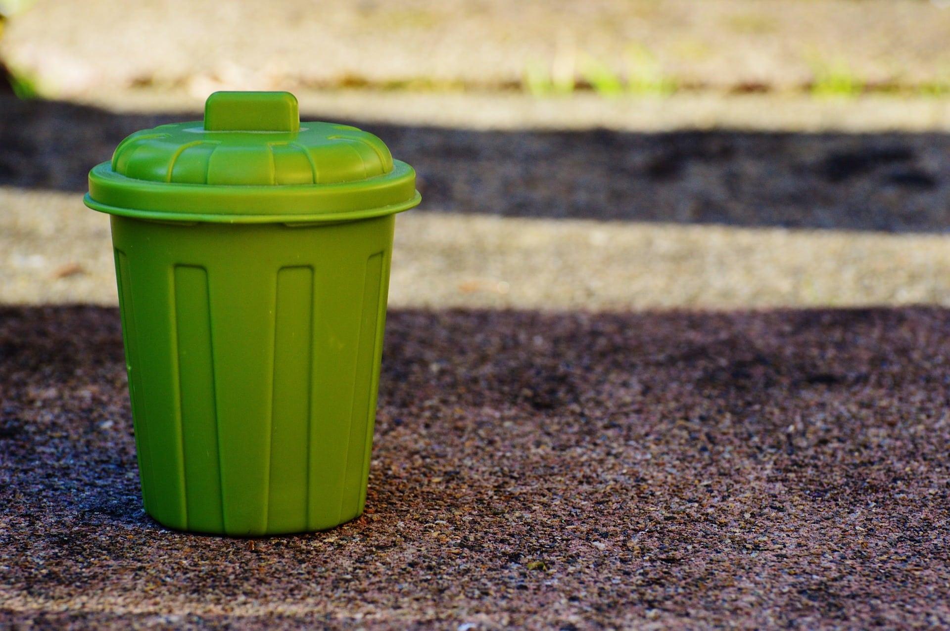 action exemplaire label de qualité THQSE déchets