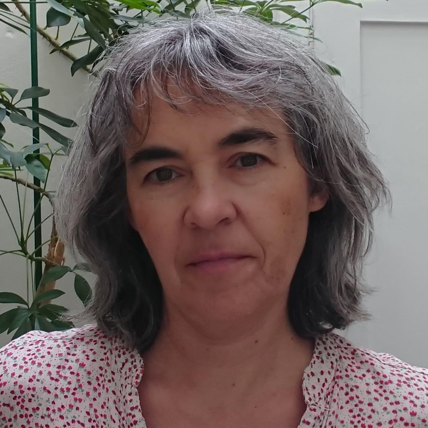 Claire Morisson